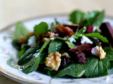 arugula-beet-salad